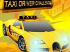 Play Taxi driver challenge on Games440.COM
