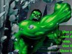 Play The Hulk on TopFrivGames.COM