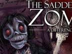 Play The Saddest Zombie on TopFrivGames.COM