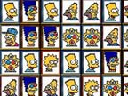 Play Tiles Of The Simpsons on TopFrivGames.COM