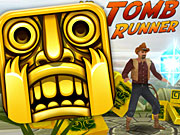 Play Tomb Runner on Games440.COM