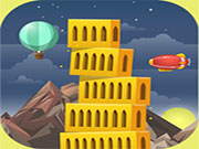 Play Tower Mania on Games440.COM