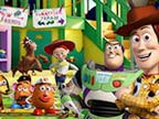 Play Toy Story 3 Marbelous Missions on Games440.COM