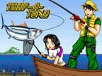 Play Trap a Tuna on Games440.COM