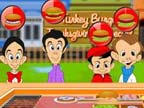 Play Turkey Burger on Games440.COM