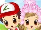 Play Twin Baby Boy And Girl on Games440.COM