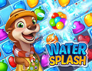 Play WATERSPLASH on Games440.COM