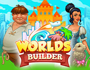 Play WORLDS BUILDER on Games440.COM