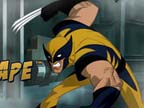 Play Xmen Wolverine Escape on TopFrivGames.COM