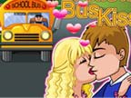 Play Yellow Bus Kiss on Games440.COM