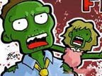 Play Zombie Farm on Games440.COM